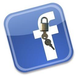 En el núvol: 9 Pasos para proteger nuestra privacidad en Facebook | Searching & sharing | Scoop.it