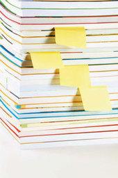 Cómo presentar una obra a una editorial | Sobre el libro y la edición | Scoop.it