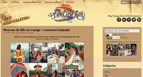 Les blogs de voyage qui me font rêver ! - Lili au pays des merveilles | carnet de voyage | Scoop.it