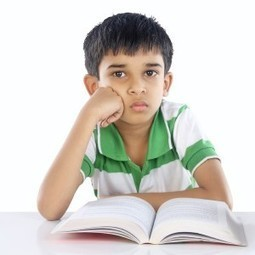 Helping the Reluctant Reader | LibraryLinks LiensBiblio | Scoop.it