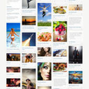 20+ Best Tumblr Style WordPress Themes 2014 | Great WordPress Themes | Scoop.it