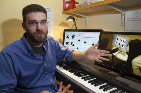 Harvard study finds learning music doesn't make you smarter - The Boston Globe | Family&Health&Life&Work | Scoop.it