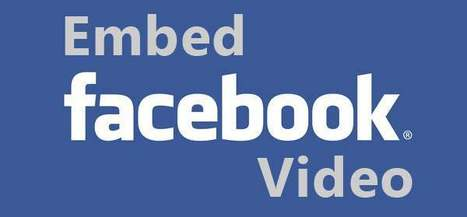 Embed Facebook Video in WordPress Posts & Pages | Soy un Androide | Scoop.it