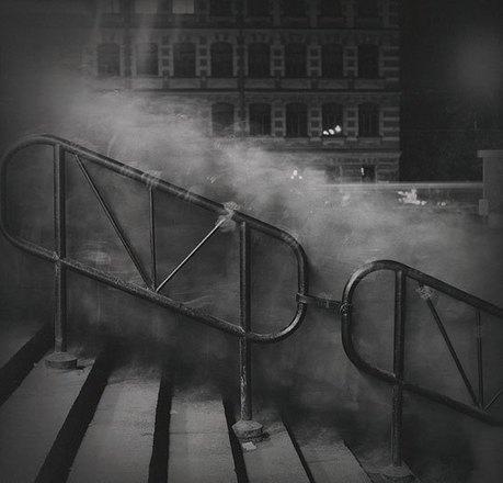 Ciudad de sombras // City of shadows (by Alexey Titarenko) | Photography Now | Scoop.it