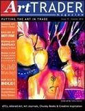 ArtTrader Magazine: Putting the Art in Trade! | ArtTrader Magazine | UFArtEdGlobalization | Scoop.it