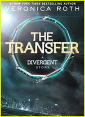 See The New Four 'Divergent' Short Stories Book Cover!   Newsies ...   Short Stories   Scoop.it