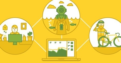 Lonely islands aren't fun: don't leave your virtual team stranded | Zendesk | Customer Service | Scoop.it