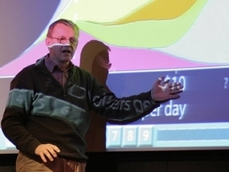Hans Rosling shows the best stats you've ever seen | Video on TED.com | About Innovation | Scoop.it