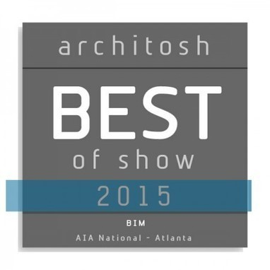 Architosh awards 4th 'BEST of SHOW' honors for software and technology vendors at AIA Atlanta | Architosh | Revieratoy | Scoop.it