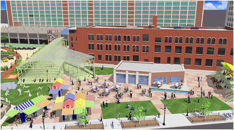 2012's Best Smart Growth Projects, According to the EPA | green streets | Scoop.it