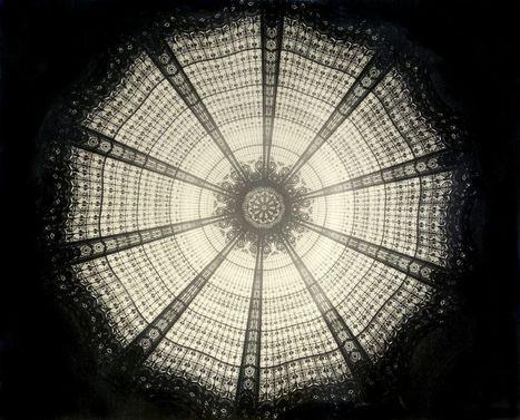 Les Galeries Lafayette célèbrent le centenaire de la Coupole (LeMonde) | To Art or not to Art? | Scoop.it