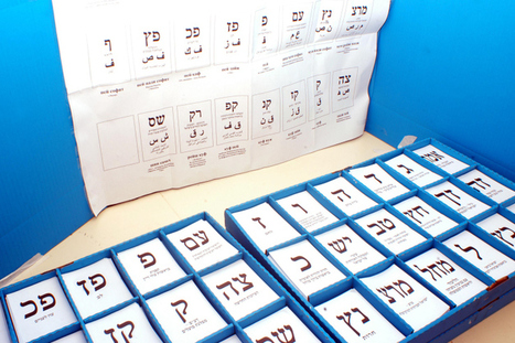 Mobile Marketing Trends To Follow From The Israeli Elections - TechCrunch | Start up | Scoop.it
