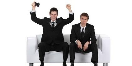 7+1 clés de succès pour opérationnaliser un projet de Serious Game au sein de votre entreprise   TICE & FLE   Scoop.it