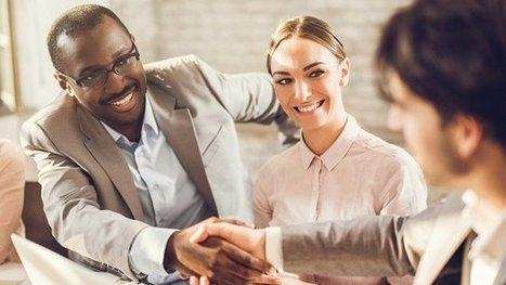 4 Ways to Boost Employee Engagement | Leadership Development | Scoop.it