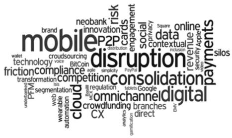 Retail Banking Strategies: Top 10 Trends for 2014 | Digital Banking | Scoop.it