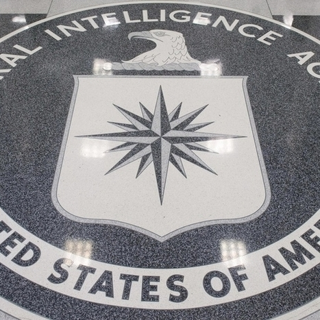 Narrative Science: The CIA is Investing in Artificial Intelligence That ... - PolicyMic   tech   Scoop.it