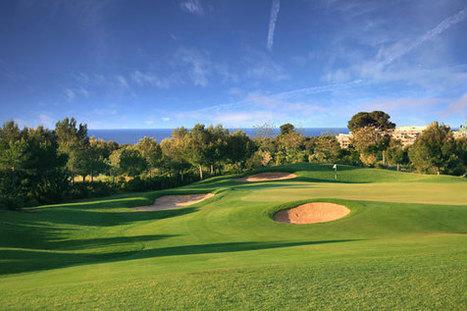 Golf LUMINE - Golf en Espagne - Activités Salou | Costa Dorada : loisirs et activités | Scoop.it