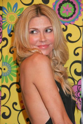 Brandi Glanville Wants Denise Richards To Play Her In Comedy TV Series - Starpulse.com   AlexandrinaCosta   Scoop.it