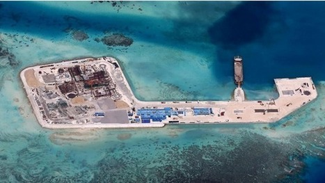 South China Sea dispute: Strong indication Australia will join push back on China's island-building | Sustain Our Earth | Scoop.it