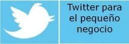 Twitter para el pequeño negocio | mi proyecto en twitter | Scoop.it