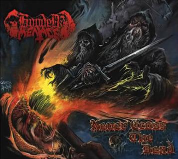 Metal Doomination: HOODED MENACE | Metal Doomination | Scoop.it