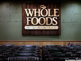 Whole Foods Is Not Alone Anymore - TheStreet.com | Austin | Scoop.it