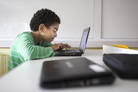 Avis sur l'enseignement de l'informatique en France   Numérique pédagogique   Scoop.it