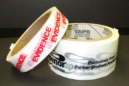 Printed Tapes - Tape Products | Moving | Scoop.it