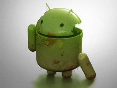 Android Is Suddenly In A Lot Of Trouble | Business Mobile | Scoop.it