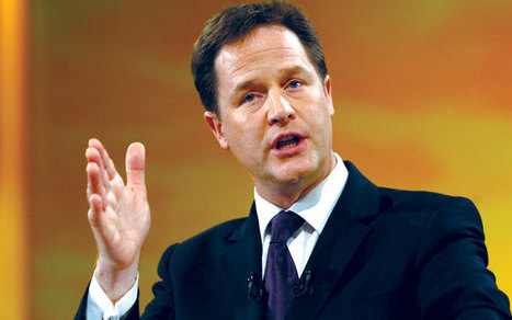 Lib Dems face near wipeout in 2015, poll warns | Trade unions and social activism | Scoop.it