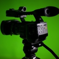 Green Screen Movie FX | Creativity and Technology | Scoop.it