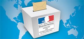 TV5MONDE : 8ème circonscription législative des Français établis hors de France | Français à l'étranger : des élus, un ministère | Scoop.it