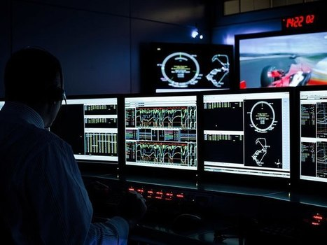 It's not McLaren Racing, but McLaren Applied Technologies, that Apple is likely lustingafter | #Acquisitions? | 21st Century Innovative Technologies and Developments as also discoveries, curiosity ( insolite)... | Scoop.it