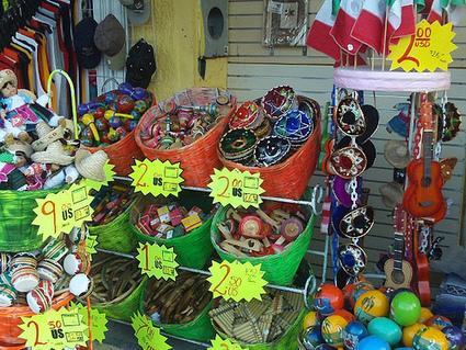 El artesano: el eslabón perdido en la cadena de valor turístico | MANUALIDADES | Scoop.it