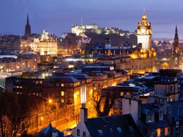 Edinburgh Tourism Showcase helps hospitality businesses warm up for winter | Scottish Tourism | Scoop.it