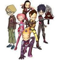 Code Lyoko cracks the social gaming space | Transmedia and Tech Junior | Scoop.it