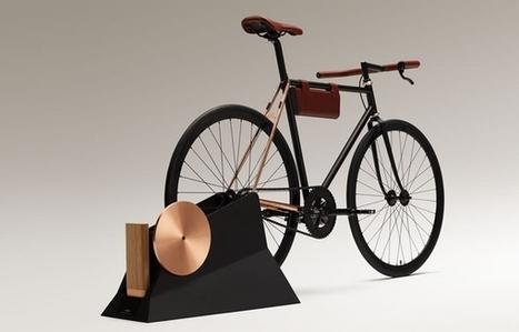 Un vélo électrique inspiré des instruments de musique   Efficycle   Scoop.it