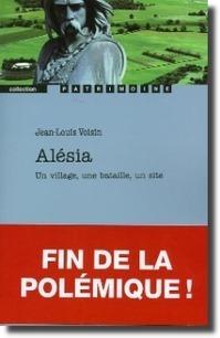 Alésia (Fin de la polémique) - Jean-Louis Voisin | Revue de Web par ClC | Scoop.it