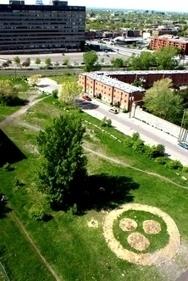 Art et écologie convergent pour créer un premier parc sauvage à Montréal: le Champs des possibles | Nature et urbanisme | Scoop.it