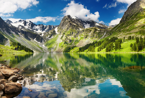 5 of Europe's Most Beautiful Lakes - Travel Tips & Hacks Blog | Travel and Vacation Getaway | Scoop.it