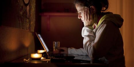 Voilà pourquoi nous aimons perdre notre temps sur Facebook | Social media manegement | Scoop.it