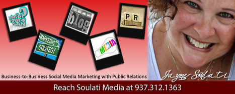 We're Drowning In Marketing | soulati.com | Public Relations & Social Media Insight | Scoop.it