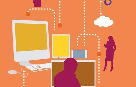 Travail et changement. Numérique et conditions de travail : les enjeux d'une transformation en marche | anact | ACTIF'RESEAU le nouveau lien de l'emploi | Scoop.it