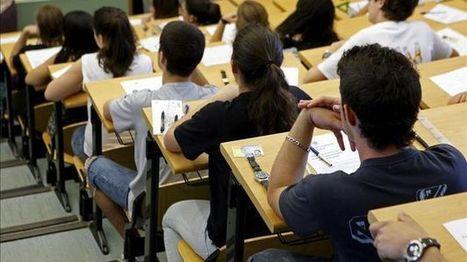 Universidad ¿Habré hecho bien? | Asómate | Educacion, ecologia y TIC | Scoop.it