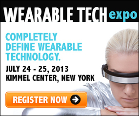 The Past and Future of Wearable Technologies | re-scoops | Scoop.it