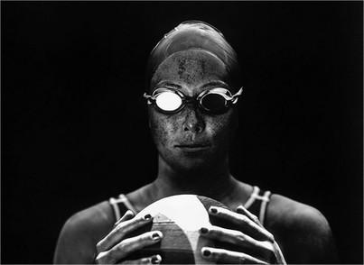 Instagram. Il réalise de superbes portraits d'athlètes olympiques | L'actualité de l'argentique | Scoop.it
