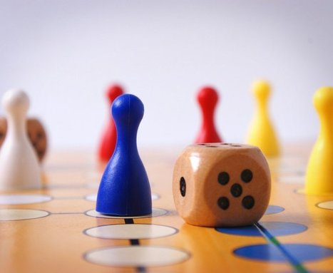 Gamification – First Things First - eLearning Industry | Teaching and Learning in HE | Scoop.it