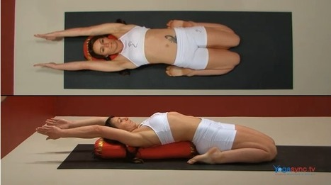 Own Healthy, Active and Confident Life by Following Yoga Online | Yoga Online | Scoop.it