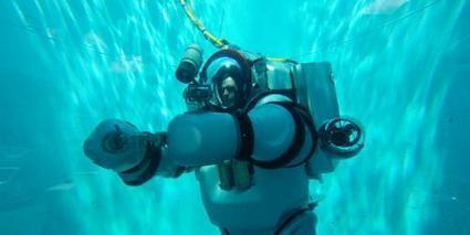 Antikythera Wreck Expedition Will Use Robotic Diving Suit ... | Green Art Cafe | Scoop.it