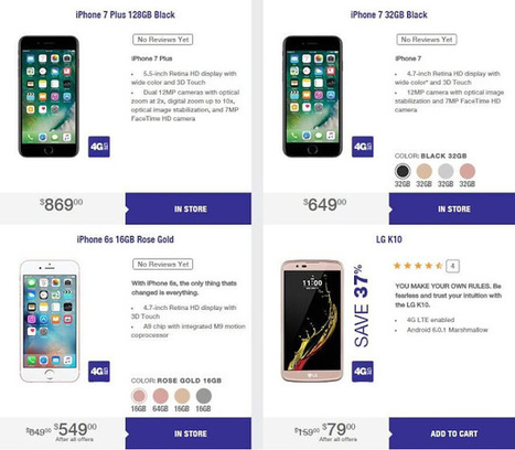 Cheap Cell Phone Plans - Save Even More | Best Cell Phone Plans 2014 | Scoop.it